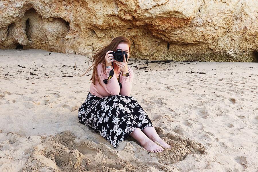 Jak robić dobre zdjęcia, horyzont, ostrość, trójpodział ekspozycji,
