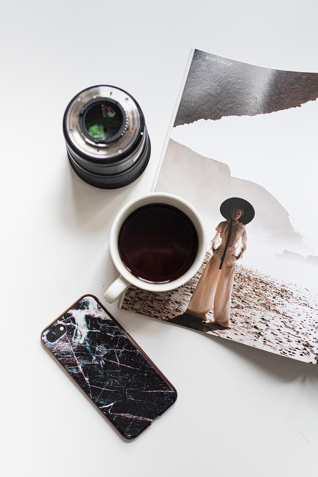 Kompozycja w fotografii - równoważenie elementów na zdjęciu