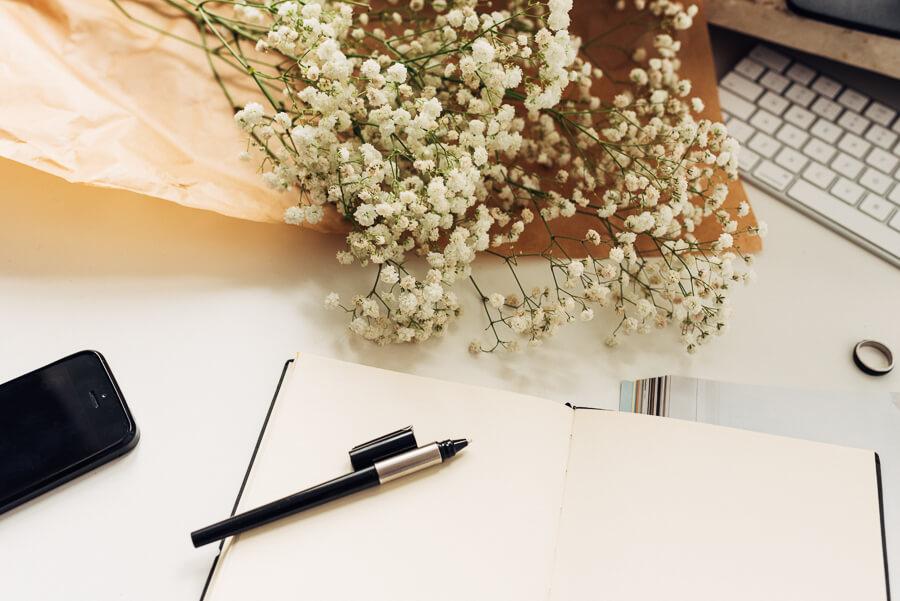 Profesjonalne prowadzenie bloga krok po kroku