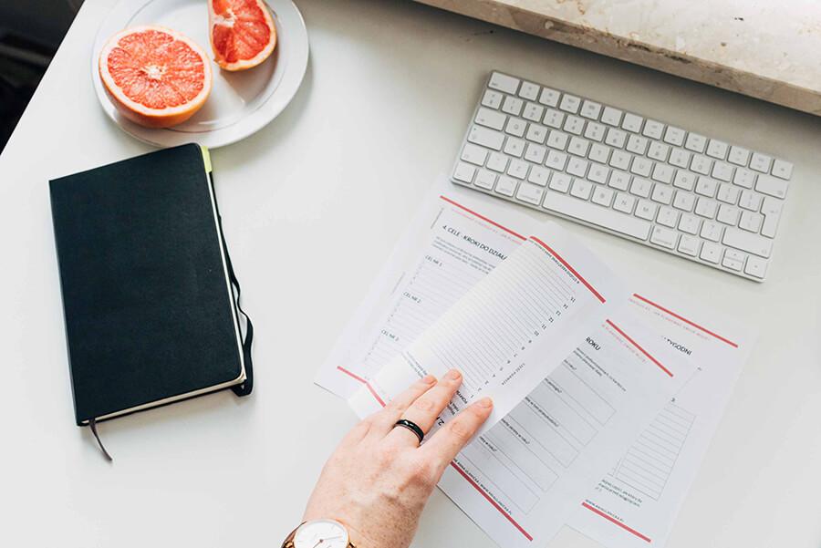 darmowy pdf do pobrania - planowanie roku