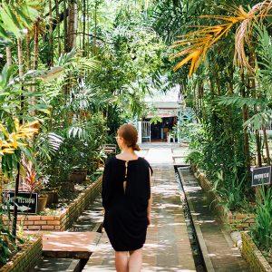 5 nawyków, dzięki którym pracuję krócej - widok z tajlandii
