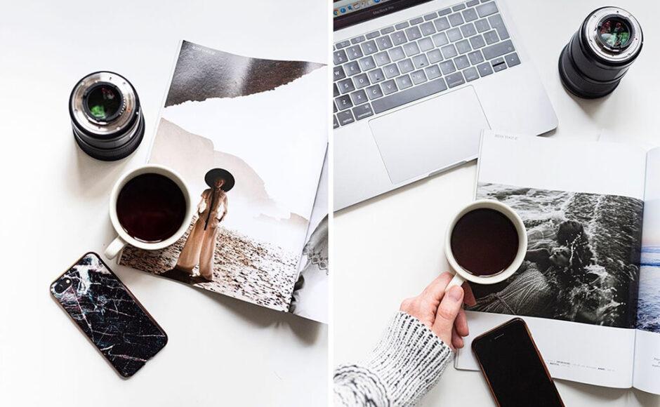 Jak robić dobre zdjęcia na Instagram i bloga? Ożyw trochę swoje zdjęcia!
